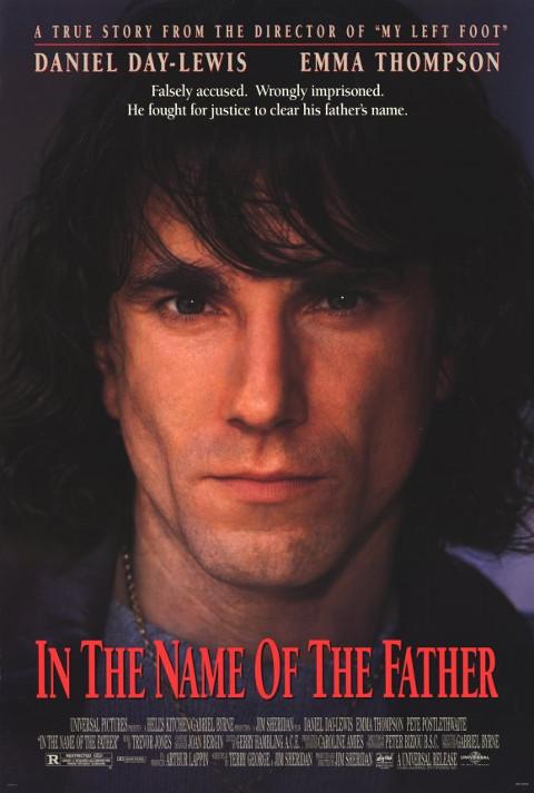 W imię ojca (1993) online. Obsada, opinie, opis fabuły, zwiastun