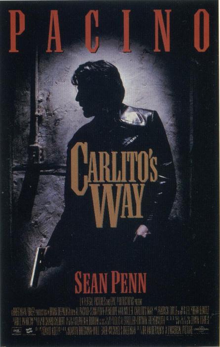 Życie Carlita (1993) online. Obsada, opinie, opis fabuły, zwiastun