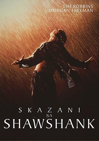 Skazani na Shawshank (1994) online. Obsada, opinie, opis fabuły, zwiastun