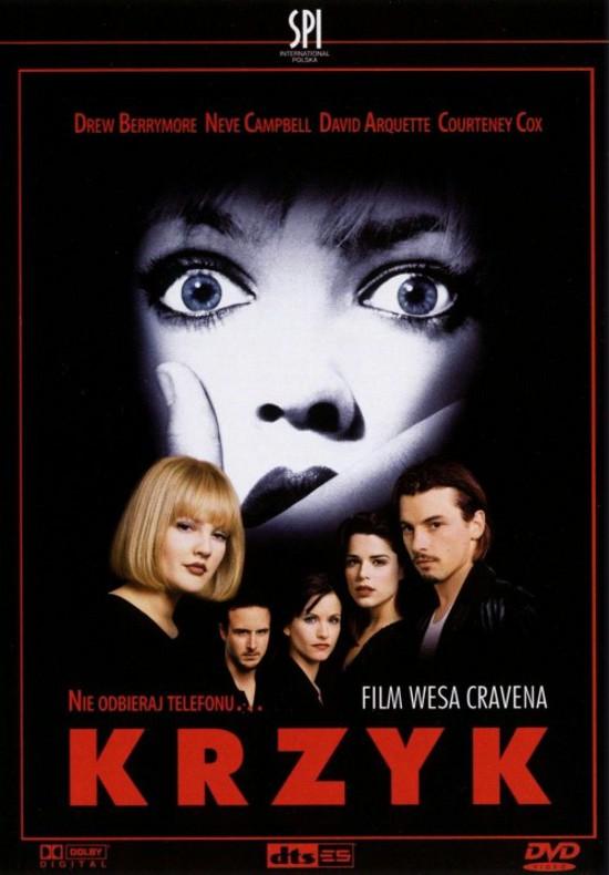 Krzyk (1996) online. Obsada, opinie, opis fabuły, zwiastun