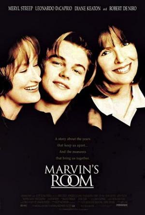 Pokój Marvina (1996) online. Obsada, opinie, opis fabuły, zwiastun