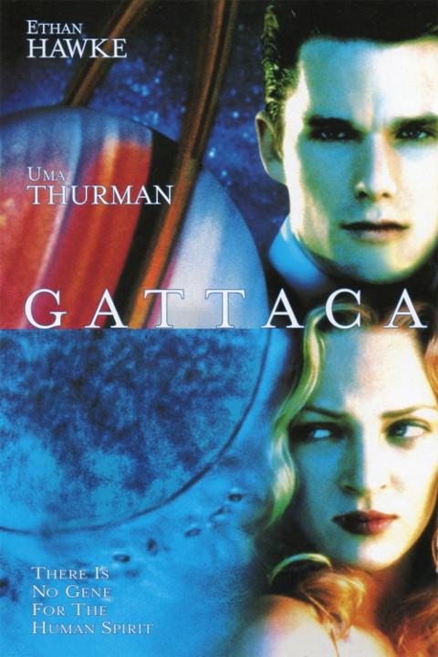 Gattaca - Szok przyszłości (1997) online. Obsada, opinie, opis fabuły, zwiastun