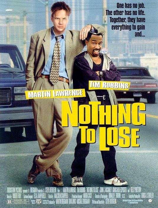 Nic do stracenia (1997) online. Obsada, opinie, opis fabuły, zwiastun
