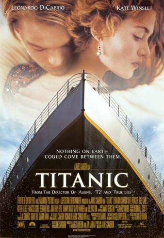 Titanic (1997) online. Obsada, opinie, opis fabuły, zwiastun