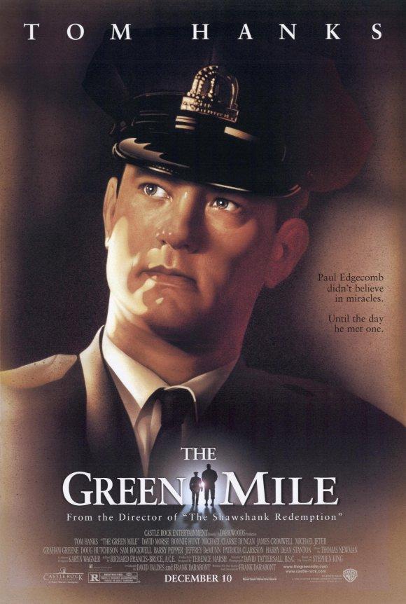 Zielona Mila (1999) online. Obsada, opinie, opis fabuły, zwiastun