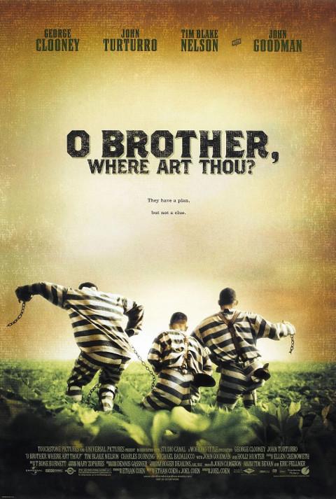 Bracie, gdzie jesteś? (2000) online. Obsada, opinie, opis fabuły, zwiastun