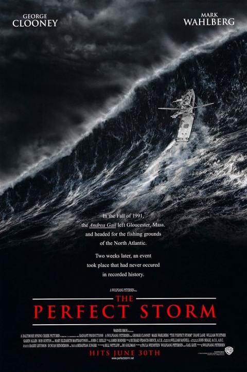 Gniew oceanu (2000) online. Obsada, opinie, opis fabuły, zwiastun
