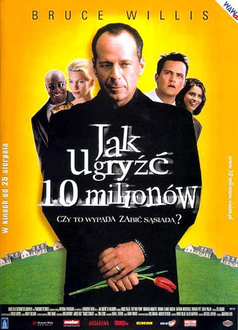 Jak ugryźć 10 milionów (2000) online. Obsada, opinie, opis fabuły, zwiastun