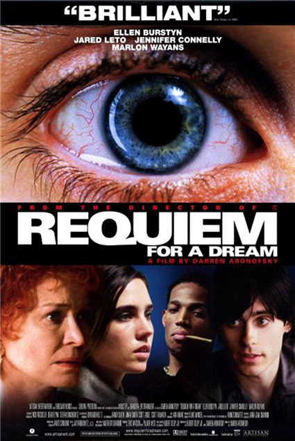 Requiem dla snu (2000) online. Obsada, opinie, opis fabuły, zwiastun