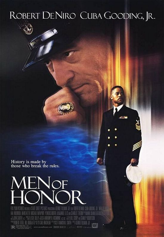 Siła i honor (2000) online. Obsada, opinie, opis fabuły, zwiastun