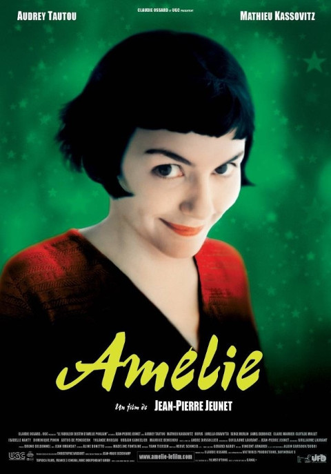 Amelia (2001) online. Obsada, opinie, opis fabuły, zwiastun