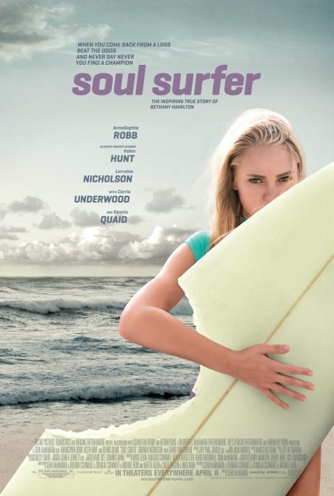 Surferka z charakterem (2011) online. Obsada, opinie, opis fabuły, zwiastun