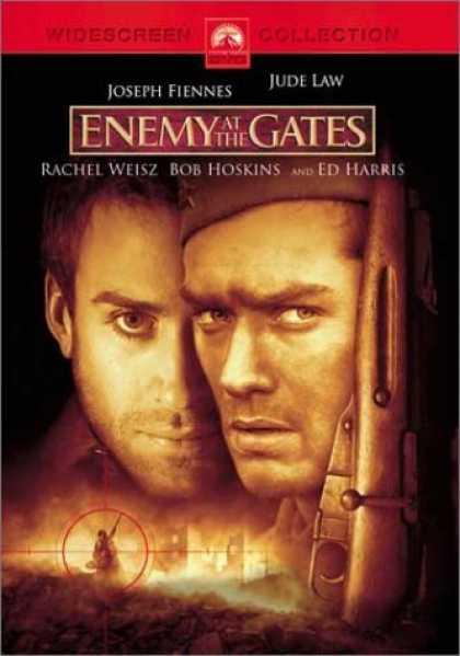 Wróg u bram (2001) online. Obsada, opinie, opis fabuły, zwiastun