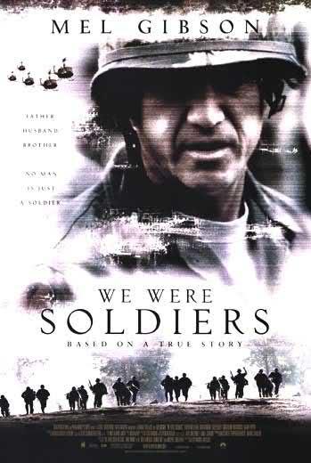 Byliśmy żołnierzami (2002) online. Obsada, opinie, opis fabuły, zwiastun