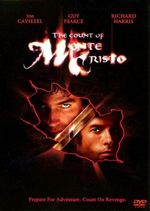 Hrabia Monte Christo (2002) online. Obsada, opinie, opis fabuły, zwiastun