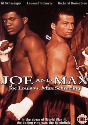 Joe i Max (2002) online. Obsada, opinie, opis fabuły, zwiastun