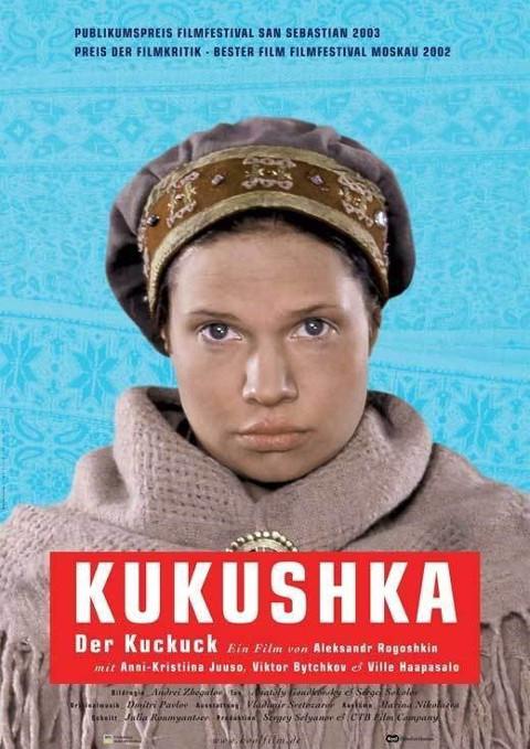 Kukułka (2002) online. Obsada, opinie, opis fabuły, zwiastun