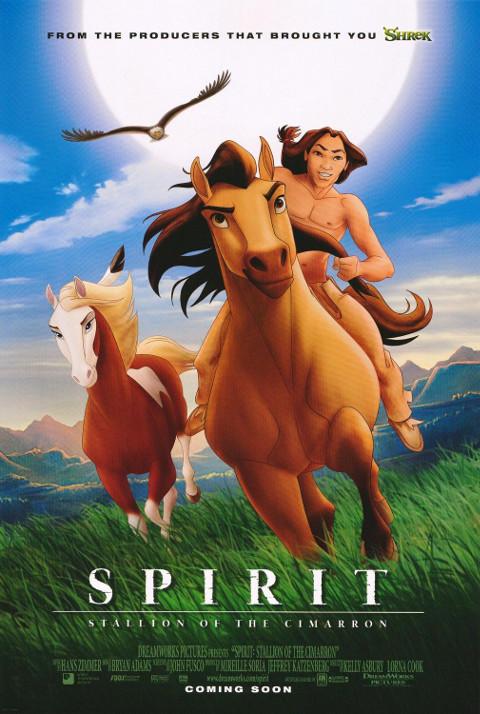 Mustang z Dzikiej Doliny (2002) online. Obsada, opinie, opis fabuły, zwiastun