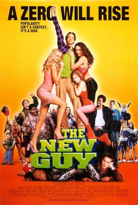 Nowy (2002) online. Obsada, opinie, opis fabuły, zwiastun