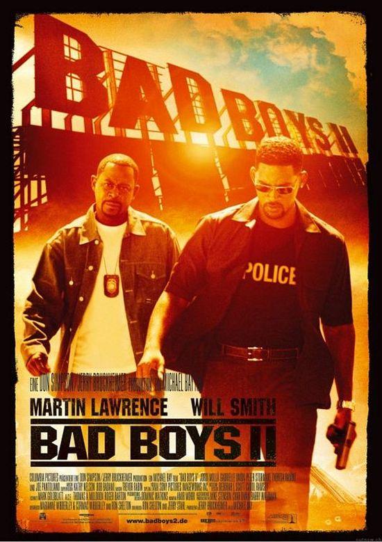 Bad Boys II (2003) online. Obsada, opinie, opis fabuły, zwiastun