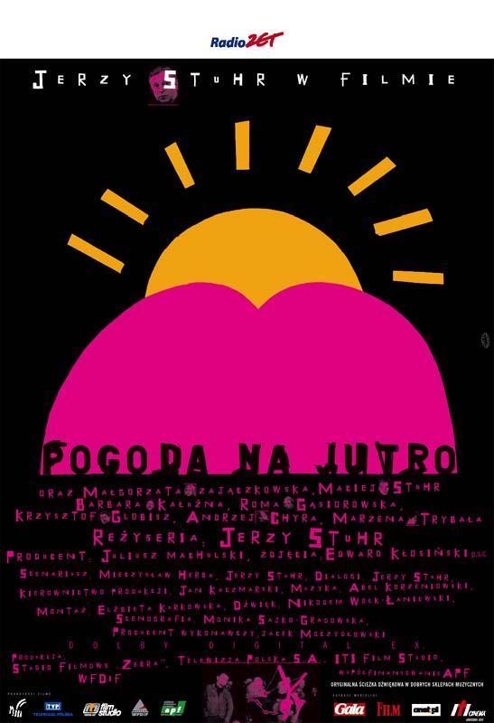 Pogoda na jutro (2003) online. Obsada, opinie, opis fabuły, zwiastun