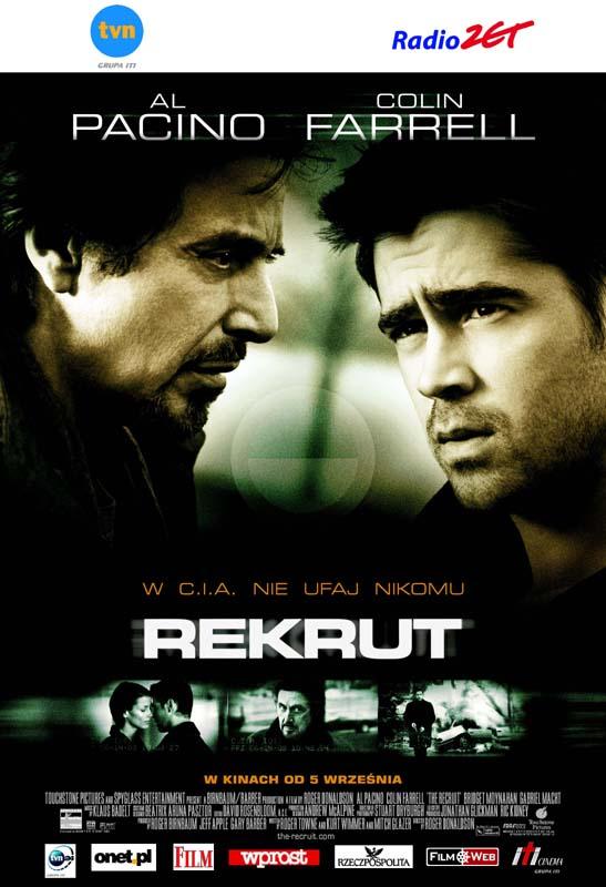 Rekrut (2003) online. Obsada, opinie, opis fabuły, zwiastun