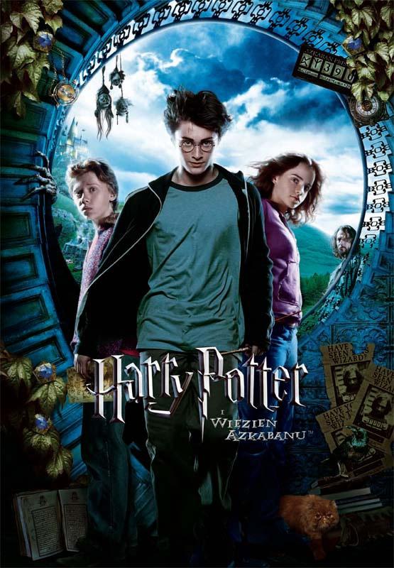 Harry Potter i więzień Azkabanu (2004) online. Obsada, opinie, opis fabuły, zwiastun