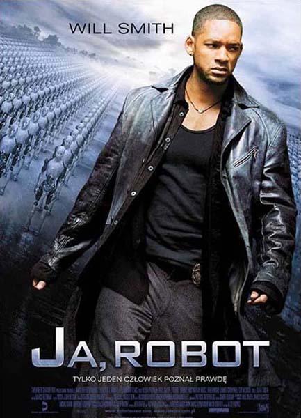 Ja, robot (2004) online. Obsada, opinie, opis fabuły, zwiastun