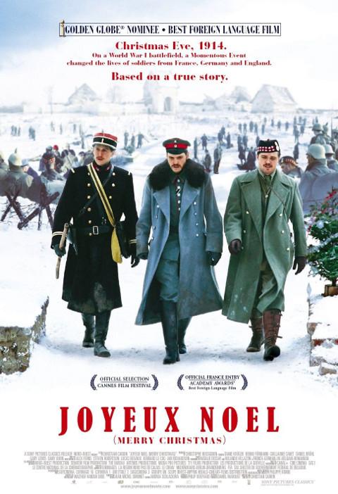 Boże Narodzenie (2005) online. Obsada, opinie, opis fabuły, zwiastun