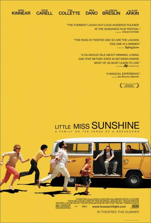 Mała Miss (2006) online. Obsada, opinie, opis fabuły, zwiastun