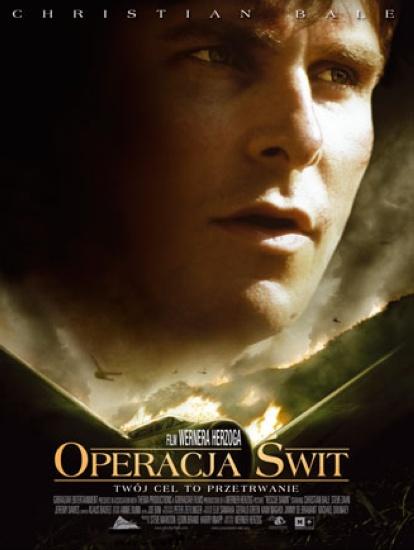 Operacja Świt (2006) online. Obsada, opinie, opis fabuły, zwiastun