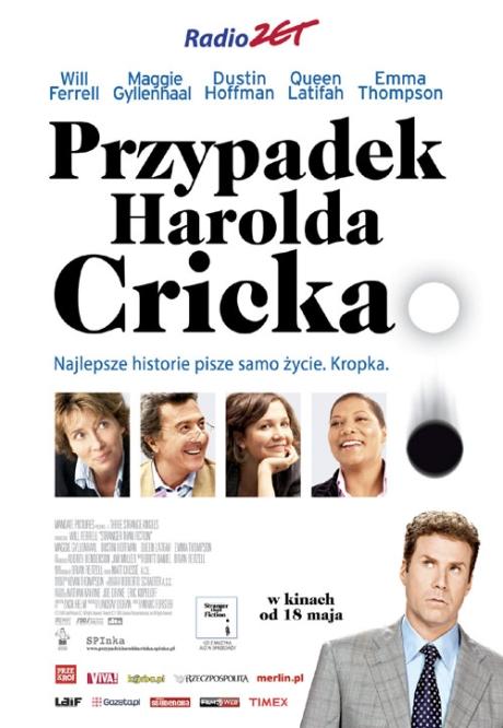 Przypadek Harolda Cricka (2006) online. Obsada, opinie, opis fabuły, zwiastun