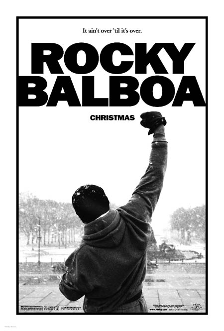 Rocky Balboa (2006) online. Obsada, opinie, opis fabuły, zwiastun