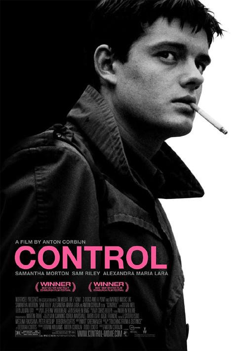 Control (2007) online. Obsada, opinie, opis fabuły, zwiastun