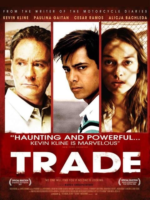 Handel (2007) online. Obsada, opinie, opis fabuły, zwiastun
