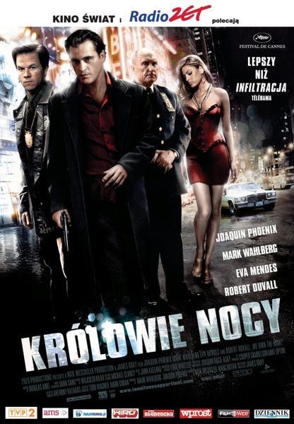 Królowie nocy (2007) online. Obsada, opinie, opis fabuły, zwiastun