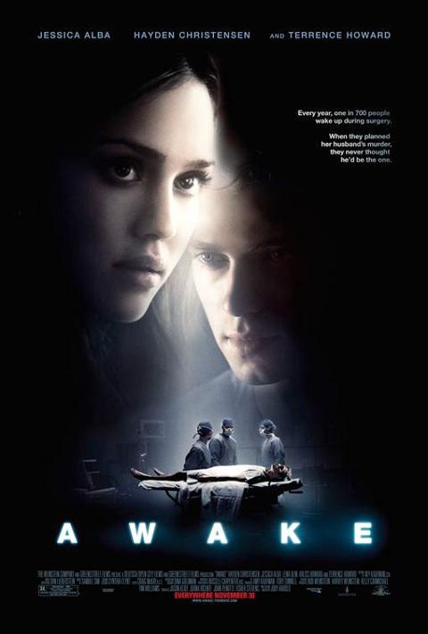 Przebudzenie (2007) online. Obsada, opinie, opis fabuły, zwiastun