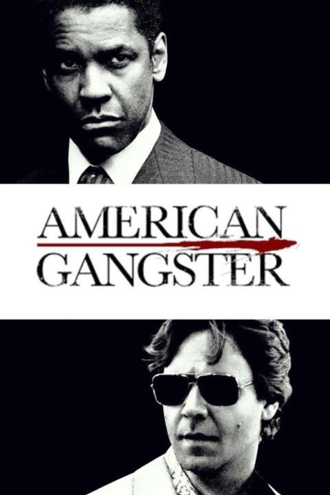 American Gangster (2008) online. Obsada, opinie, opis fabuły, zwiastun