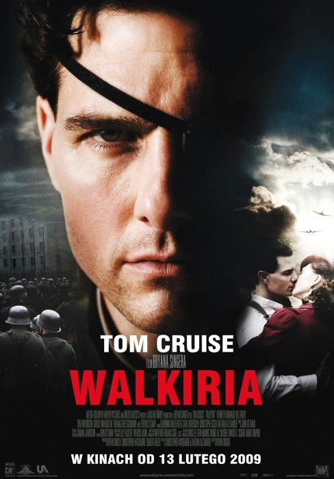 Walkiria (2008) online. Obsada, opinie, opis fabuły, zwiastun