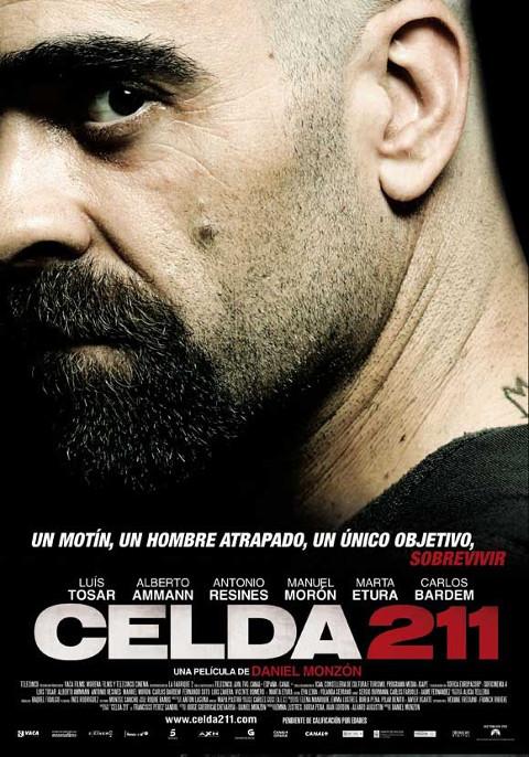 Cela 211 (2009) online. Obsada, opinie, opis fabuły, zwiastun