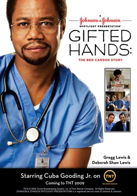 Cudowne ręce: Opowieść o Benie Carsonie (2009) online. Obsada, opinie, opis fabuły, zwiastun