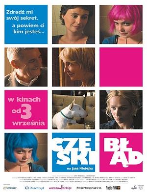 Czeski błąd (2009) online. Obsada, opinie, opis fabuły, zwiastun