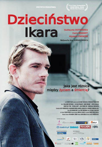 Dzieciństwo Ikara (2009) online. Obsada, opinie, opis fabuły, zwiastun