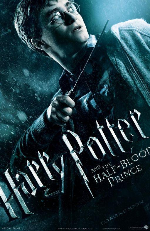 Harry Potter i Książę Półkrwi (2009) online. Obsada, opinie, opis fabuły, zwiastun