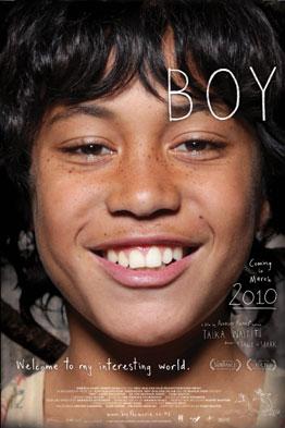 Boy (2010) online. Obsada, opinie, opis fabuły, zwiastun