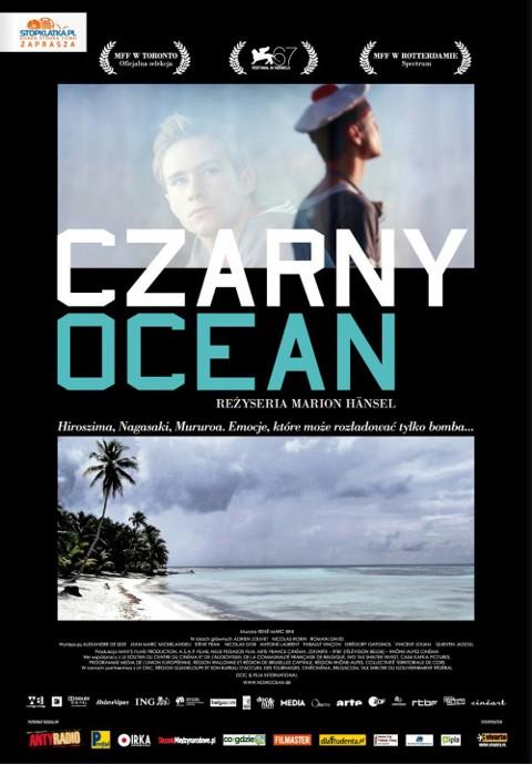 Czarny ocean (2010) online. Obsada, opinie, opis fabuły, zwiastun