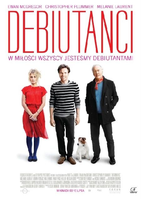 Debiutanci (2010) online. Obsada, opinie, opis fabuły, zwiastun