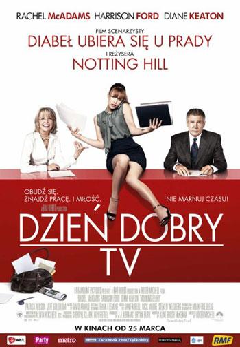 Dzień Dobry TV (2010) online. Obsada, opinie, opis fabuły, zwiastun
