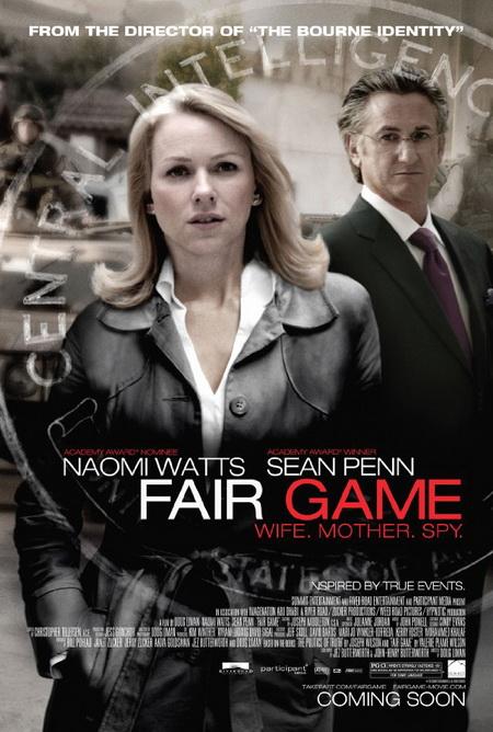 Fair Game (2010) online. Obsada, opinie, opis fabuły, zwiastun
