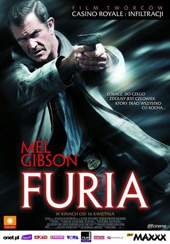 Furia (2010) online. Obsada, opinie, opis fabuły, zwiastun